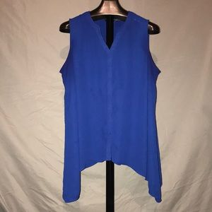 Apt 9 plus size tank top bottom up